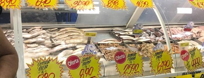 Shibata Supermercado is one of Posti che sono piaciuti a Carolina.