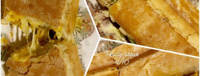 Pot & Dough is one of Posti salvati di Lina.
