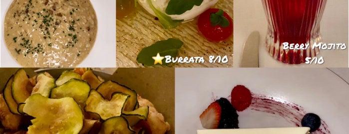 Il Borro Tuscan Bistro is one of Dubai.