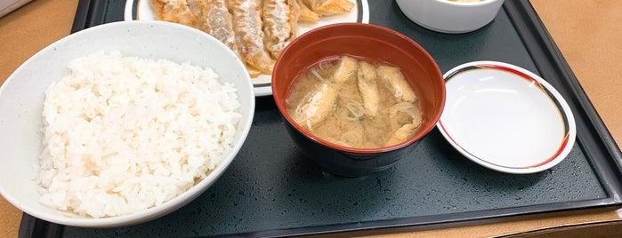 Miyoshino is one of TOKYO-TOYO-CURRY 4.