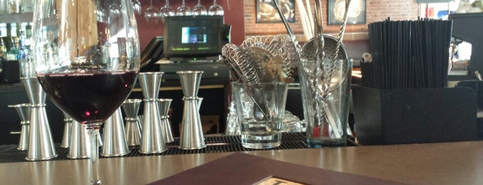 Tannin Wine Bar & Kitchen is one of KC Hamburgers: the best of the burger.