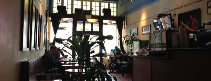 Cafe La Flore is one of Coffee.