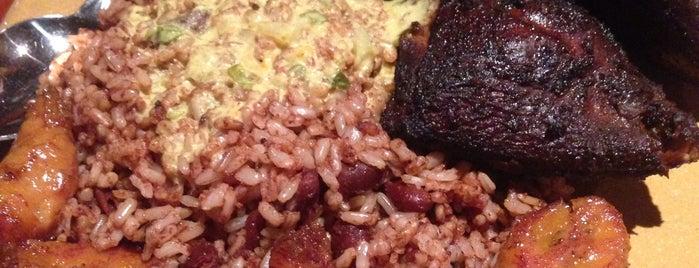 Kingston 11 Cuisine is one of Celebrating Black Chefs + Restaurateurs.