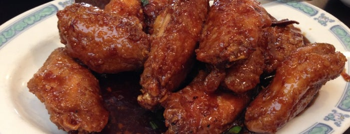San Tung Chinese Restaurant 山東小館 is one of The Best Chinese Food in the Bay Area.