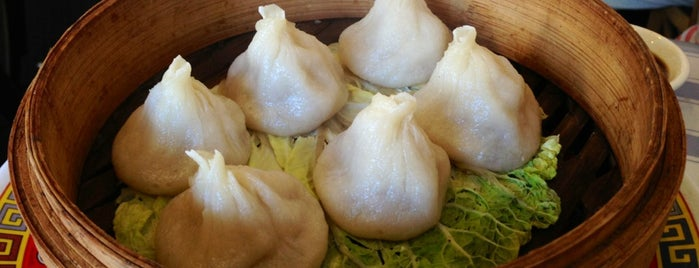 Kingdom of Dumpling is one of The Best Chinese Food in the Bay Area.