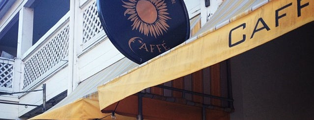Sunflower Caffé Espresso & Wine is one of Sonoma, CA.