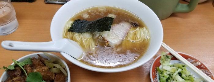 かづ屋 is one of YSKさんのお気に入りスポット.
