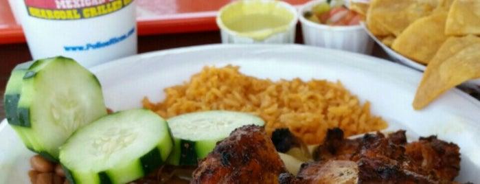 El Pollo Rico is one of Austin.
