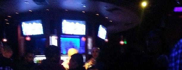 Bubinga Lounge is one of Rudy 님이 좋아한 장소.