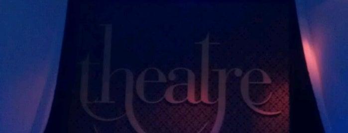Theatre is one of cordoba.