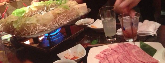 2D1N Soju Bang Korean Restaurant is one of Great Places.