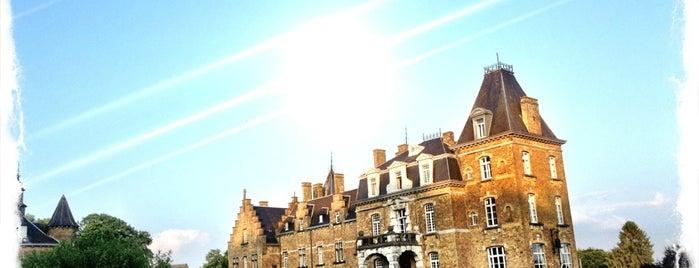Château de la Poste is one of Ryan : понравившиеся места.