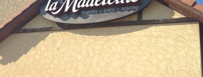 la Madeleine French Bakery & Café Rockwall is one of Local.