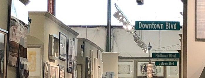 Westside Market is one of Best of Atlanta 2013 Shops.