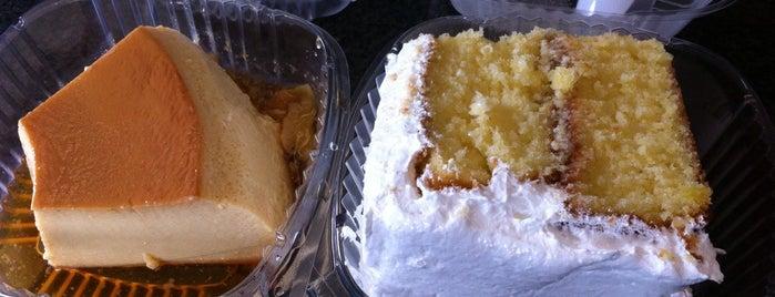 Carmen Rosa's Bakery is one of Tempat yang Disukai Michael.