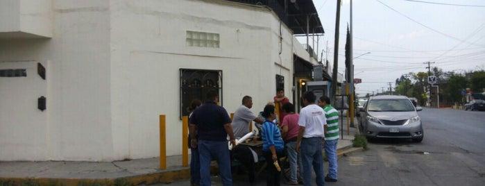 Sr. De Los Elotes Ferrocariles is one of สถานที่ที่ El Gos ถูกใจ.