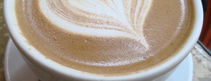 BOICOT Café is one of Posti che sono piaciuti a Roberto.