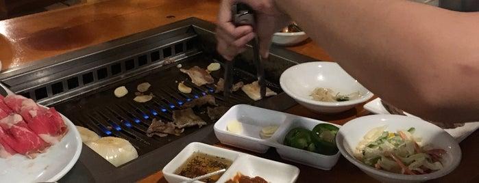 Arirang Korean BBQ & Sushi Bar is one of Best Korean Restaurants in Phoenix.