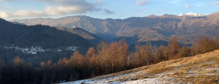 Izletniška kmetija Robidišče is one of slovenia.