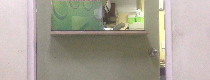 Metro Rizal Doctors Hospital is one of Jude 님이 좋아한 장소.