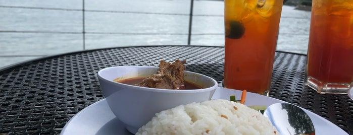 Nasi Dagang Pak Malau is one of 🚁 Malaysia 🗺.