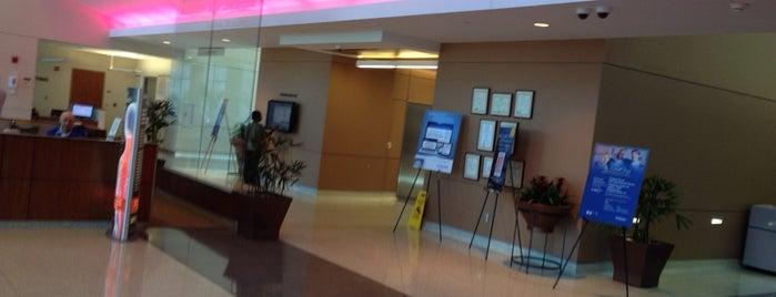 Houston Methodist DeBakey Cardiology Associates is one of Tempat yang Disukai Heath.