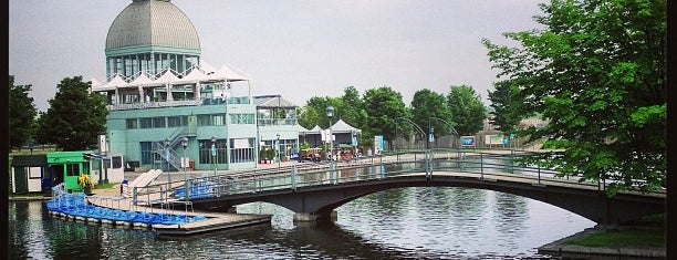 Terrasses Bonsecours is one of Montreal.