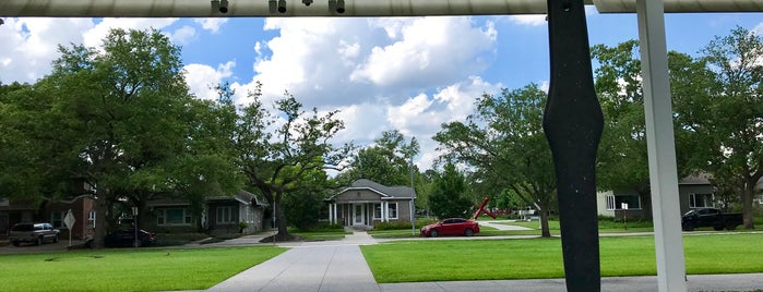 The Menil Collection Bookstore is one of Houston.