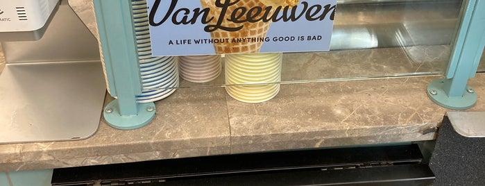 Van Leeuwen Ice Cream is one of Kips Bay.
