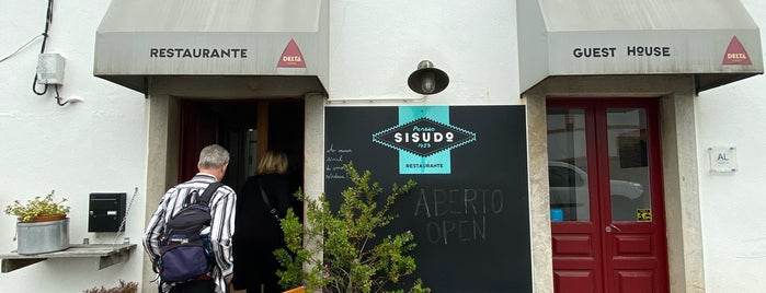 Sisudo's is one of Portugal.