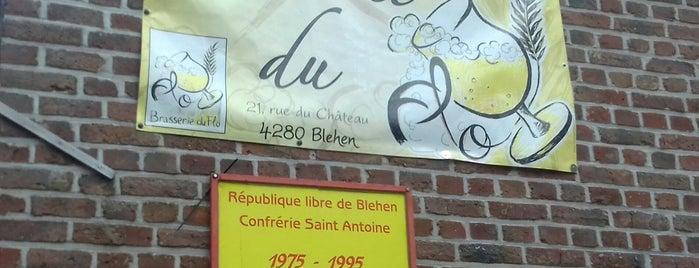 Brasserie du Flo is one of Beer / Belgian Breweries (2/2).