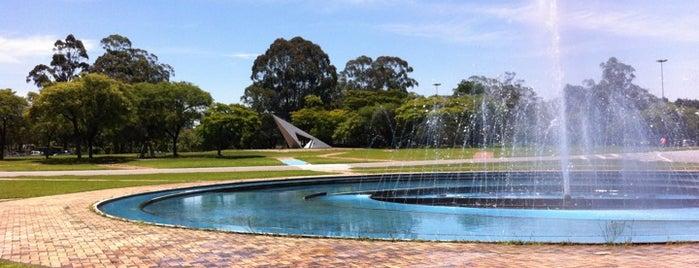 Universidade de São Paulo (USP) is one of Wellington'un Beğendiği Mekanlar.