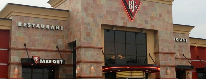 BJ's Restaurant & Brewhouse is one of Breweries I've visited.