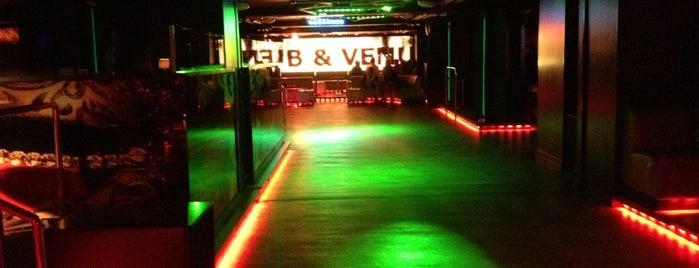 Alchemy Club & Venue is one of Dublin Spots.