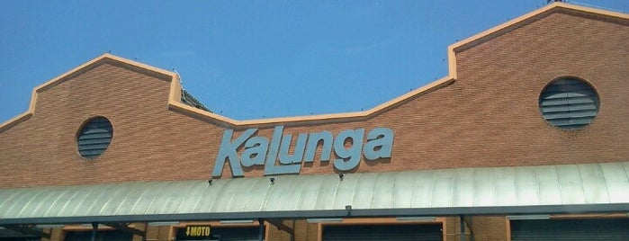 Kalunga is one of Kárenさんのお気に入りスポット.