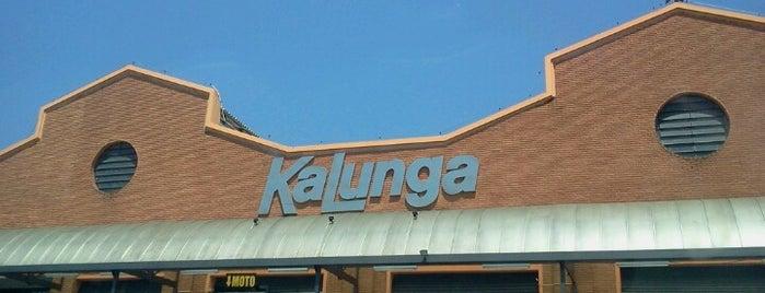 Kalunga is one of สถานที่ที่ Káren ถูกใจ.
