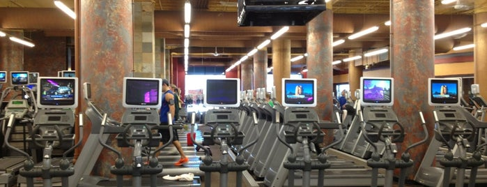 XSport Fitness is one of Chicago 101.