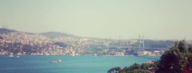 Ulus 29 is one of From The Guide Istanbul.