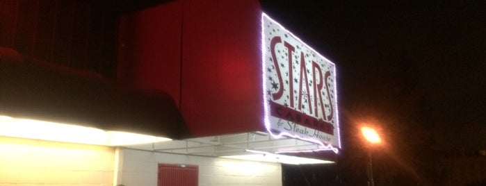 Stars Cabaret & Steak House - Beaverton is one of Strip clubs.