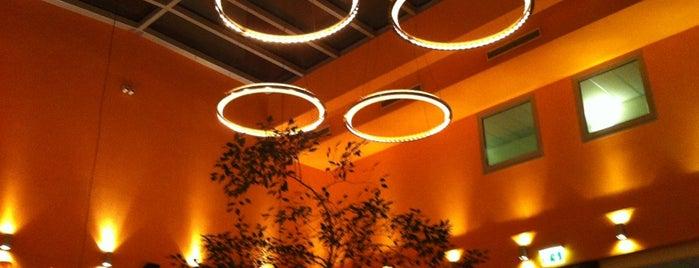 Ibis Wien City is one of Hotels+sw..