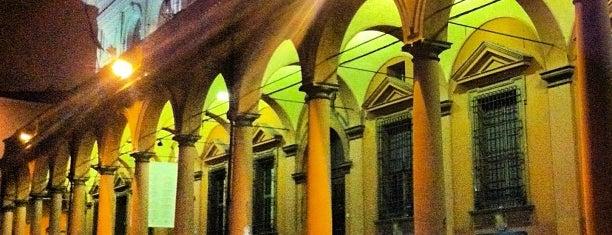 Teatro Comunale is one of Emilia-Romagna.