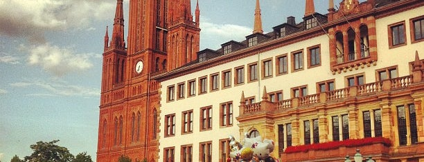 Veranstaltungen in Wiesbaden