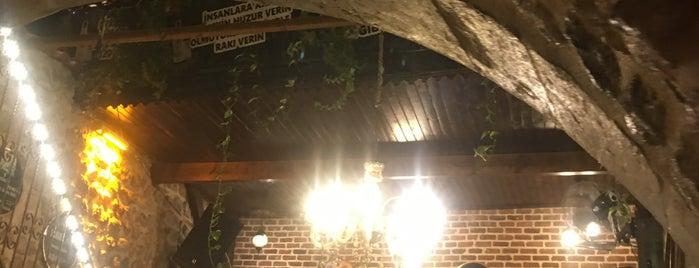 Pasha Restorant is one of Antakya-HATAY.