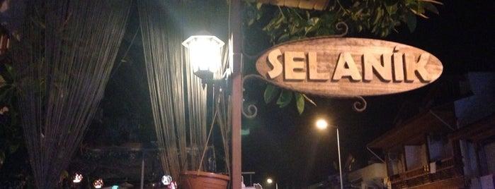 Selanik is one of MUĞLA YEMEK.