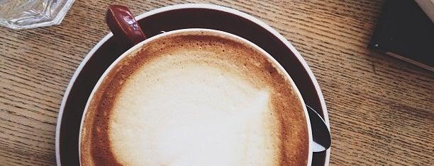 caffeine // boston