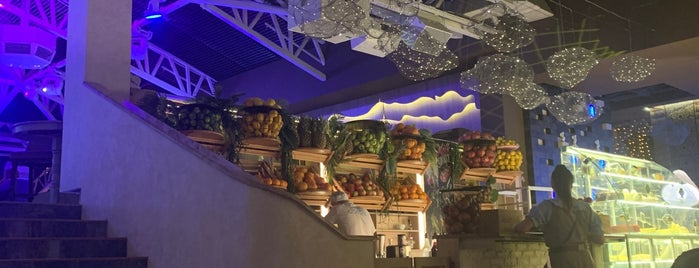 Ресторан Oblaka_Odessa is one of OdessaMama.
