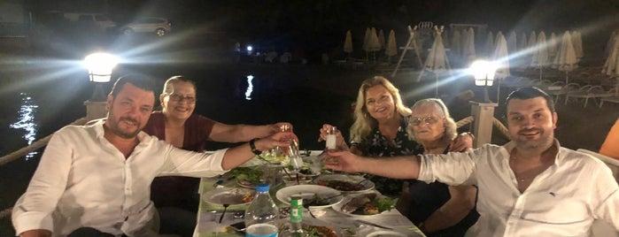 Mostari Balık is one of Posti che sono piaciuti a Emrah.