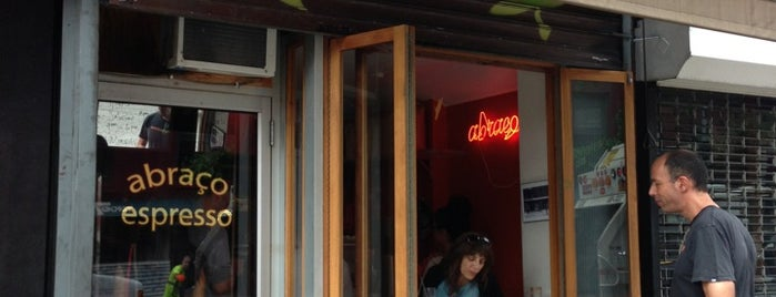 Abraço is one of Food Near the Venues.