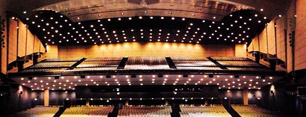 Arie Crown Theater is one of Lugares favoritos de Babbo.