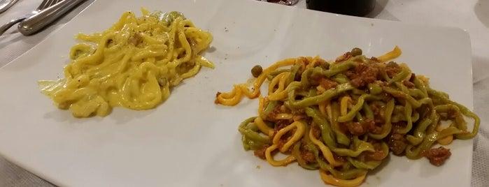 Baia de Re is one of Ristoranti, Pizzerie e Agriturismi a Faenza.